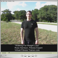 Ross - Virtual Fitness Trainer - VFT Fitness Expert