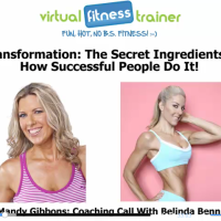 Transformation - The Secret Ingredient