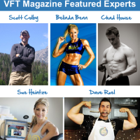 VFT Magazine Featured Fitness Experts