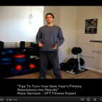 Effective Strategies to Help Turn Your New Years Fitness Resolutions into Results