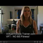 Virtual Fitness Trainer - Tell Us Your Frustrations With Fat Loss and Fitness