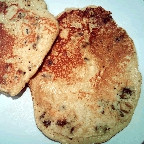 Mandy's NEW Recipe - Oat and Sultana Protein Pancakes