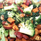 Vegetarian Meal Recipes and Options – VFT Members