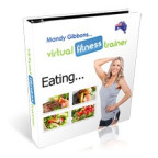 Mandy's Eating Plan Journal – VFT Private Members Transformation Workout