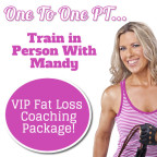 June Special OFFER - Face To Face, One on One Coaching With Mandy