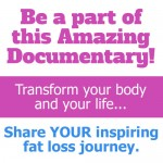 ***INSPIRING WOMEN AND FAT LOSS DOCUMENTARY***