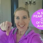 """Is Fear Of $$$$$$… The """"Real"""" CEO Of Your Biz And Life?"""